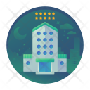 Fanciest Home House Icon