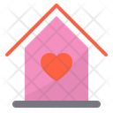 Home Love Love Home Home Icon