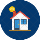 Home House Internet Icon
