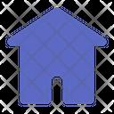 Home Environment House Icon