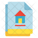 Multiple File Home Icon