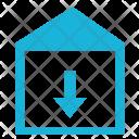 Floor Pressure Development Icon
