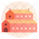 Home Residential Building House Icon