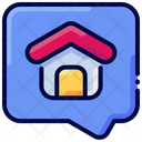 Home Realestate Buke Icon
