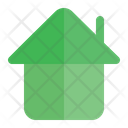 Home Mobile Smartphone Icon