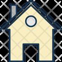 Home House Villa Icon