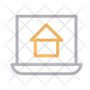 Home Realestate House Icon