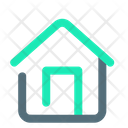 Home Dashboard House Icon