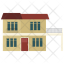 Home House Old House Icon