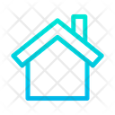 Building House Construction Icon
