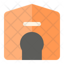 Home Security Protection Icon