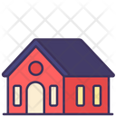 Home Building Construction Icon