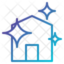New Real Estate Poster Icon