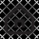 Ui Web Home Icon