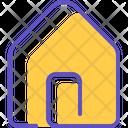 Home Basic Ui Icon