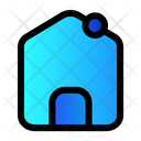 Home User Interface Icon