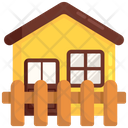 House Home Accomodation Icon