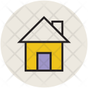 Home Web House Icon