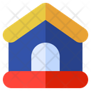 Home Building Estate Icon