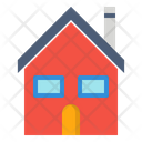 Building Home House Icon Icon