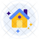 Mhome Home House Icon