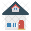 Home Residential House Icon