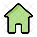 Home House Dashboard Icon