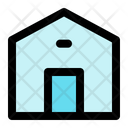 Home User Interface Mobile Icon