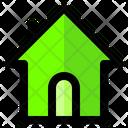House Computer Hardware Icon