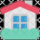 Quarantine Stayhome Home House Icon