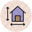 Home Street Signs Icon