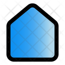 Home Huse Building Icon
