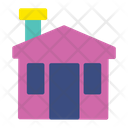 Building House Office Icon