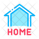 Webshop Home Internet Icon