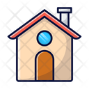 Home House Home Button Icon