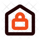 Home Protection House Icon