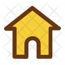 Home Online E Commerce Icon