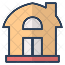 House Real Estate Estate Icon