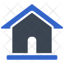 Home House Real Icon