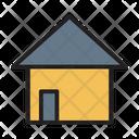 City Estate Home Icon
