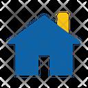 Architecture Building Home Icon