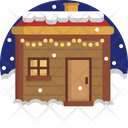 Christmas Xmas Decoration Icon
