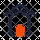 Home House Ui Icon Icon