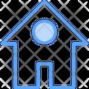Home House Dasboard Icon