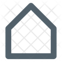 Home House Interface Icon