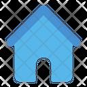 Home Dashboard Start Icon