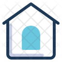 Home Building House Icon