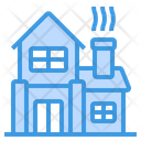 Home Property House Icon