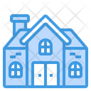 House Property Building Icon