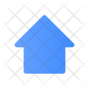 Home House Ui Icon